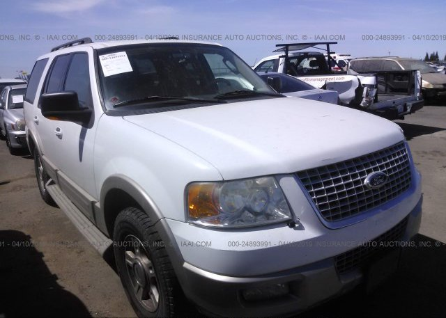 Inventory #639968031 2005 FORD EXPEDITION
