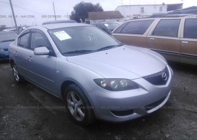 Inventory #463943418 2006 Mazda 3