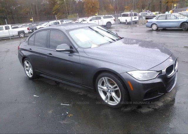 Inventory #543269319 2014 BMW 335
