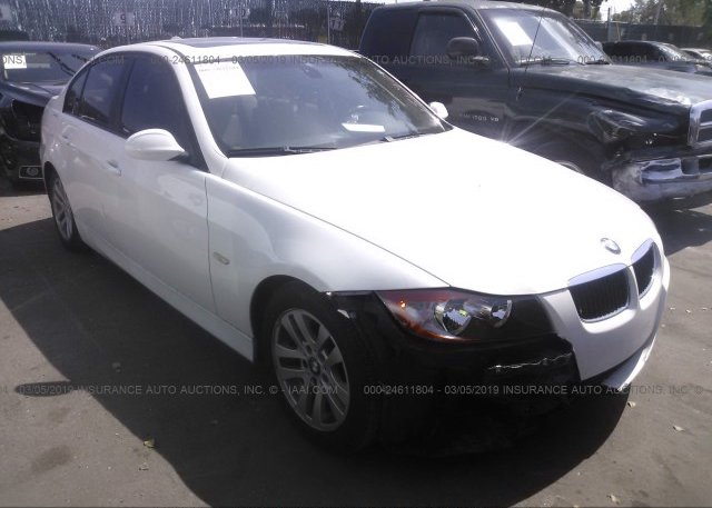 Inventory #967452856 2006 BMW 325