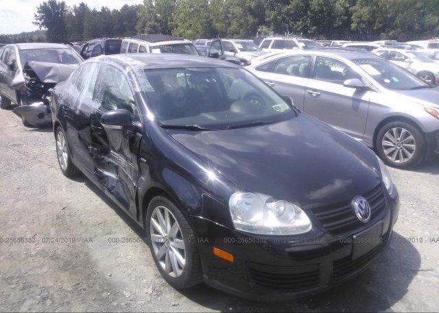 Inventory #128806742 2010 Volkswagen JETTA