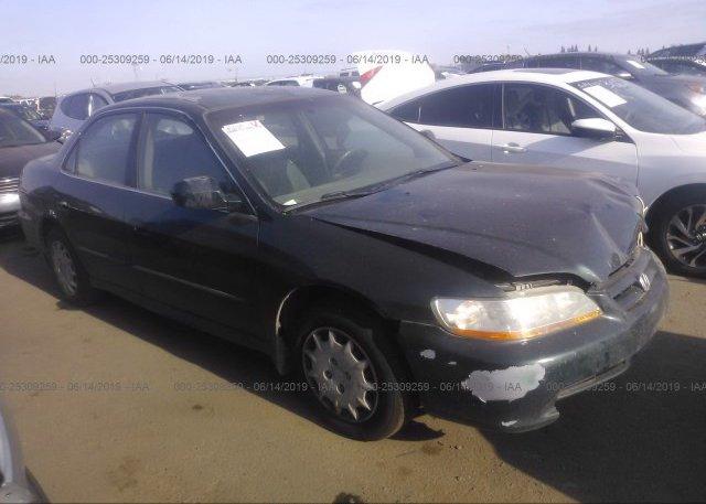 Inventory #251577122 2001 Honda ACCORD