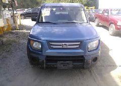 2007 Honda ELEMENT - 5J6YH27727L002877 detail view