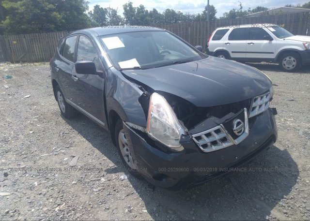 Inventory #931162953 2013 Nissan ROGUE