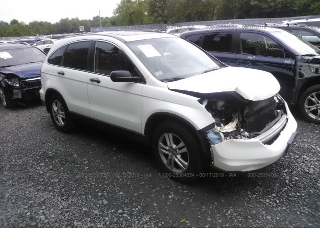 Inventory #795308216 2010 Honda CR-V