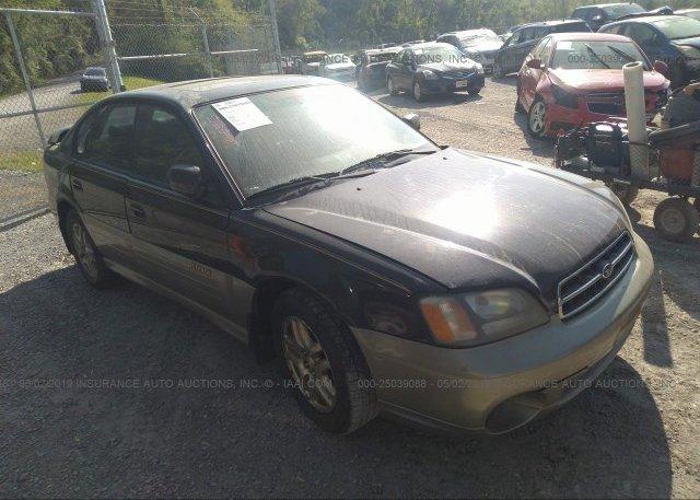 Inventory #767332228 2000 Subaru LEGACY