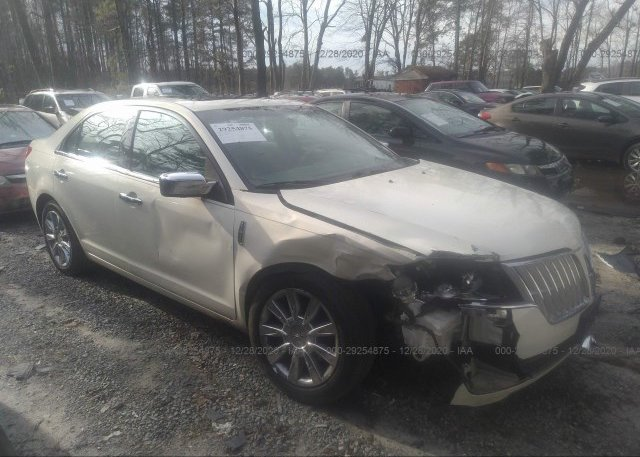3LNHL2GC6CR807905 2012 LINCOLN MKZ