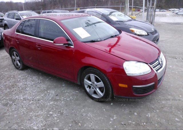 Inventory #533243765 2009 Volkswagen JETTA