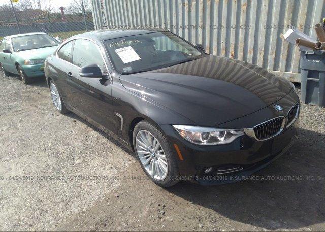 Inventory #296184692 2014 BMW 428