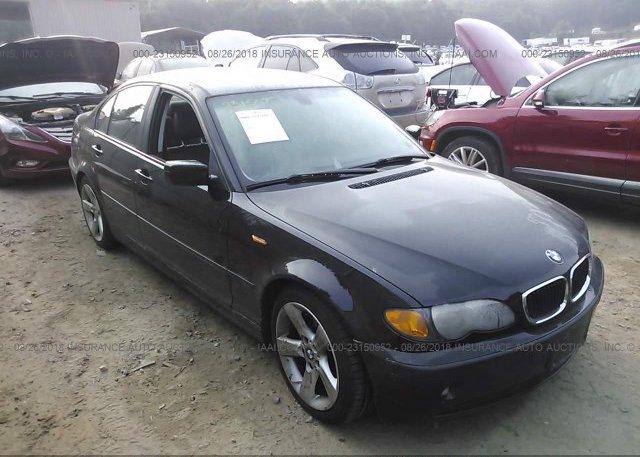 Inventory #578254241 2004 BMW 325