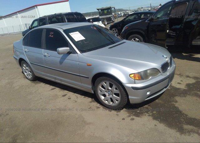 Inventory #257723244 2003 BMW 325