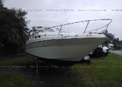 1999 SEA RAY OTHER