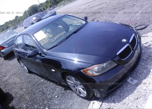 Inventory #746208463 2006 BMW 325