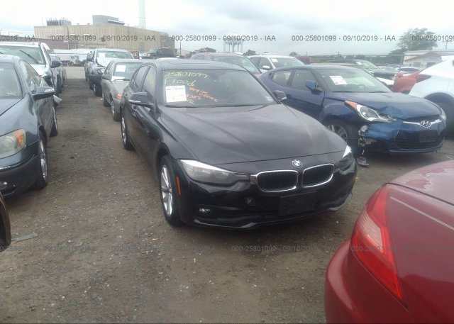 Inventory #281988357 2017 BMW 320