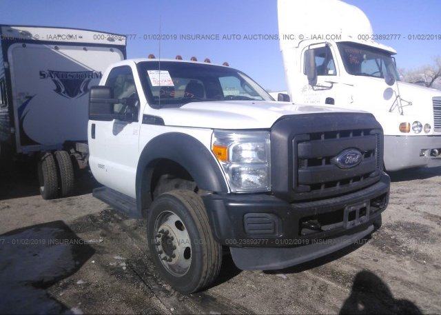 Inventory #408439026 2013 FORD F550
