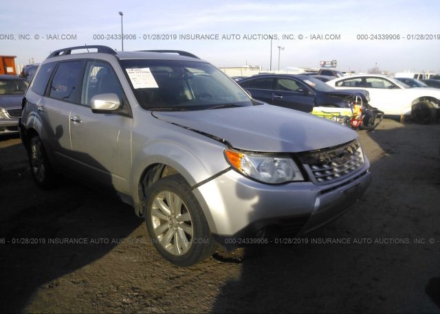 Inventory #428614084 2011 Subaru FORESTER