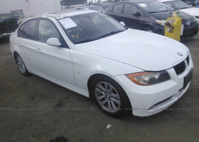 Inventory #964411436 2006 BMW 325