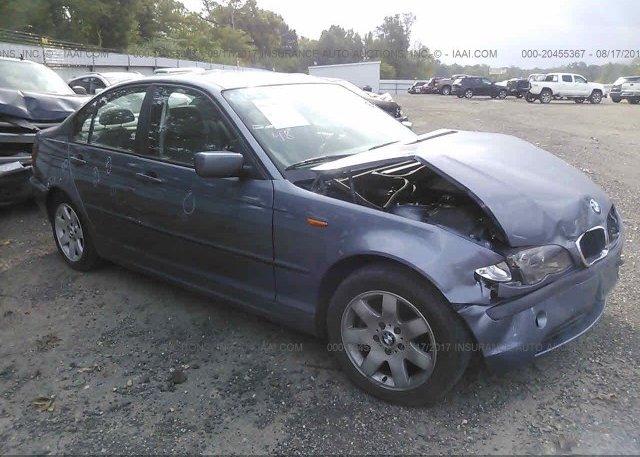 Inventory #273380173 2003 BMW 325
