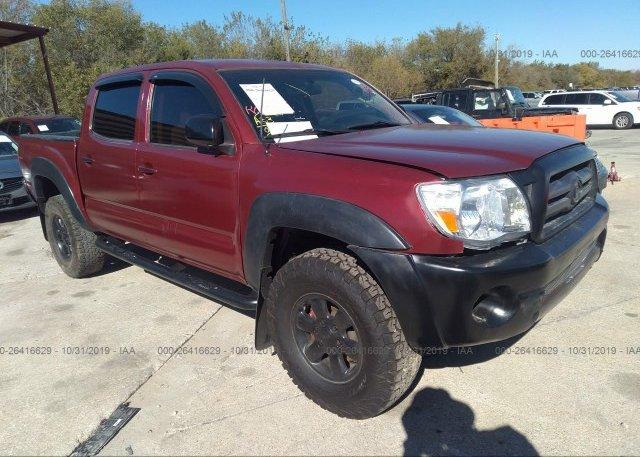 Inventory #768564912 2008 Toyota TACOMA