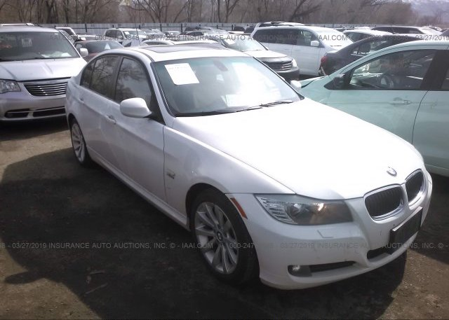 Inventory #147624103 2011 BMW 328