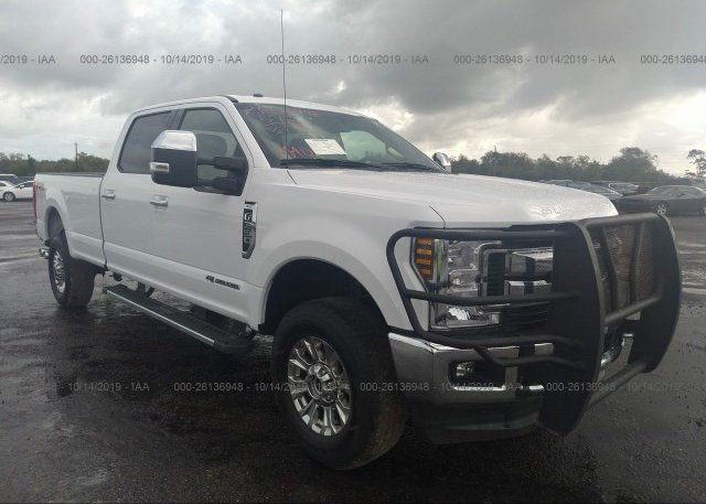 Inventory #665706377 2018 FORD F350