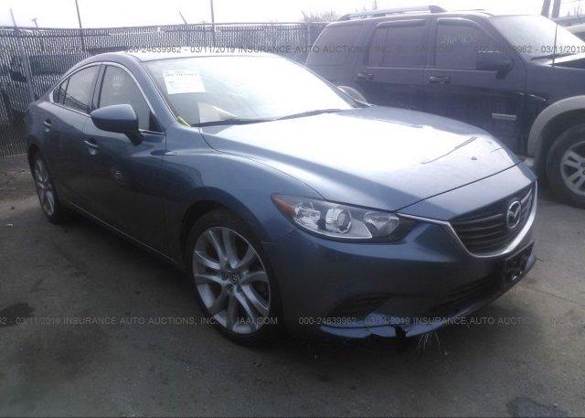 Inventory #798659467 2015 Mazda 6