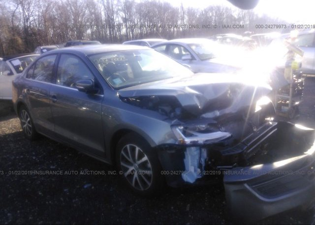 Inventory #348634891 2018 Volkswagen JETTA
