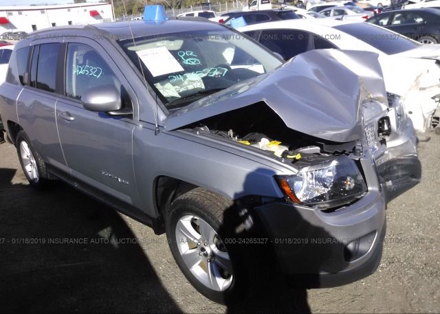 Inventory #281128345 2015 JEEP COMPASS