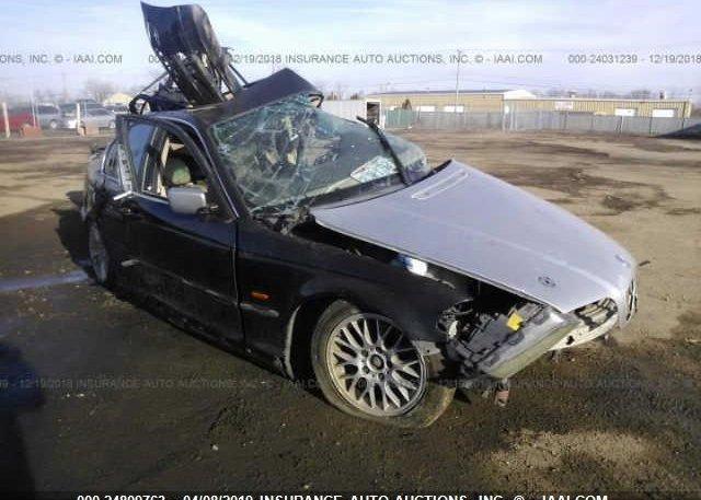 Inventory #771526570 1999 BMW 328
