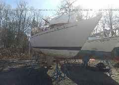 1977 S2YACHTS 30FT - SSU31118M77K Left View
