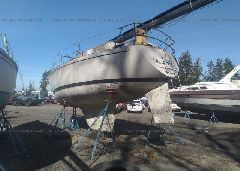 1977 S2YACHTS 30FT - SSU31118M77K [Angle] View