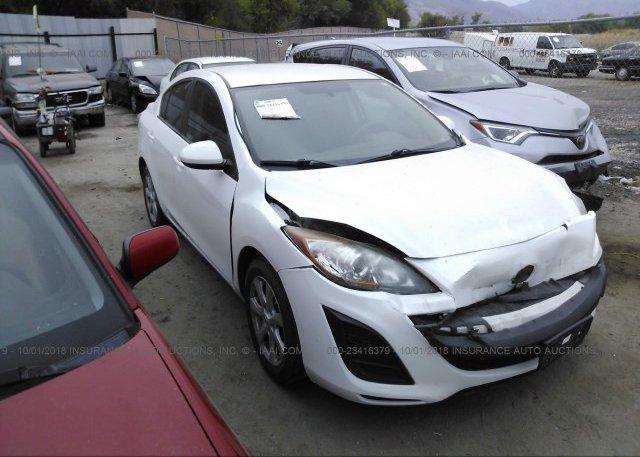 Inventory #454454674 2010 Mazda 3