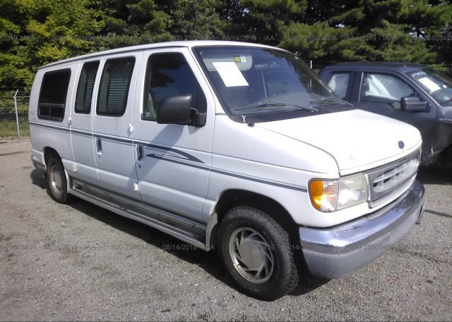 Inventory #190848966 1999 FORD ECONOLINE