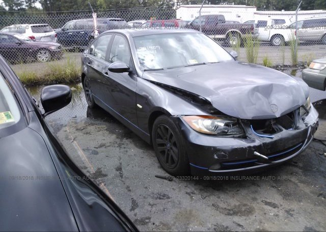 Inventory #800186556 2006 BMW 325