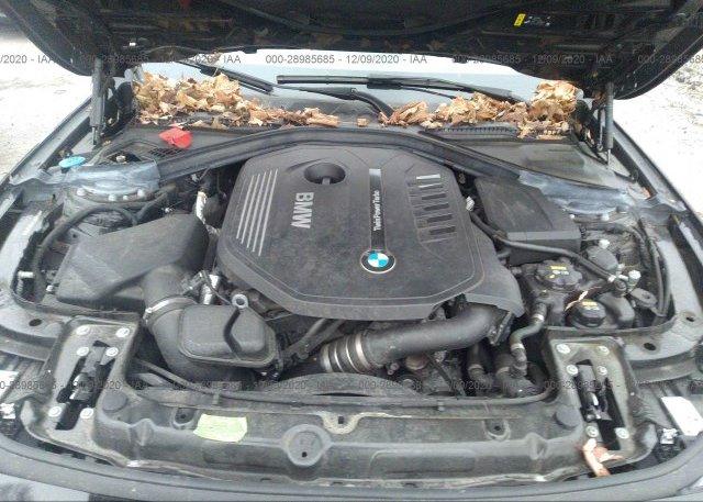 WBA8B7G33HNU38187 2017 BMW 3 SERIES