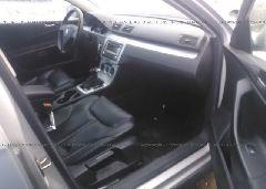 2009 Volkswagen PASSAT - WVWJK73C99P010754 close up View