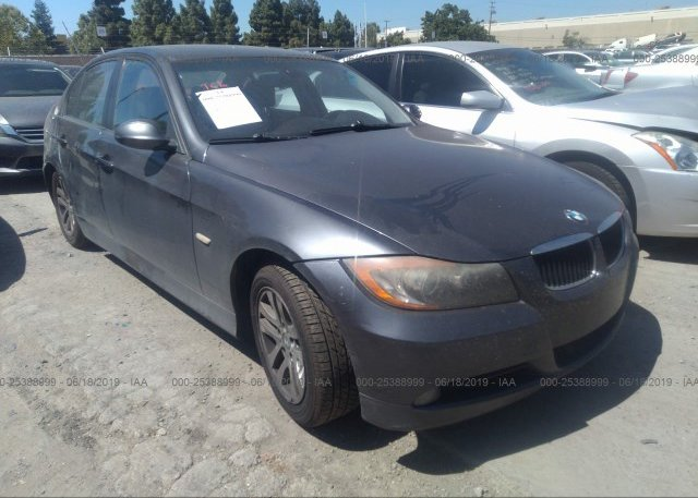 Inventory #845361332 2007 BMW 328