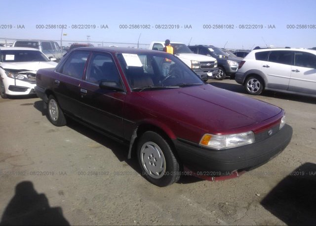 Inventory #174293994 1990 Toyota CAMRY