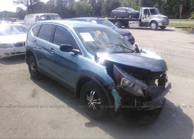 Inventory #583742290 2013 Honda CR-V
