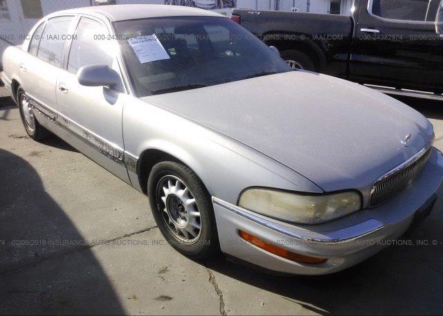 Inventory #925734936 1997 Buick PARK AVENUE