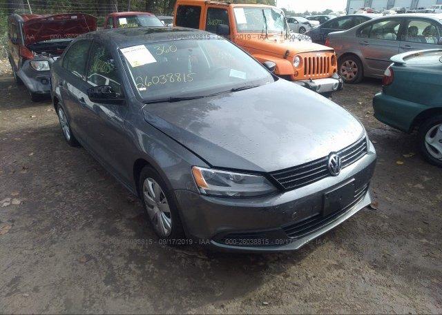 Inventory #720345802 2012 Volkswagen JETTA