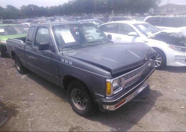 Inventory #482623557 1992 CHEVROLET S TRUCK