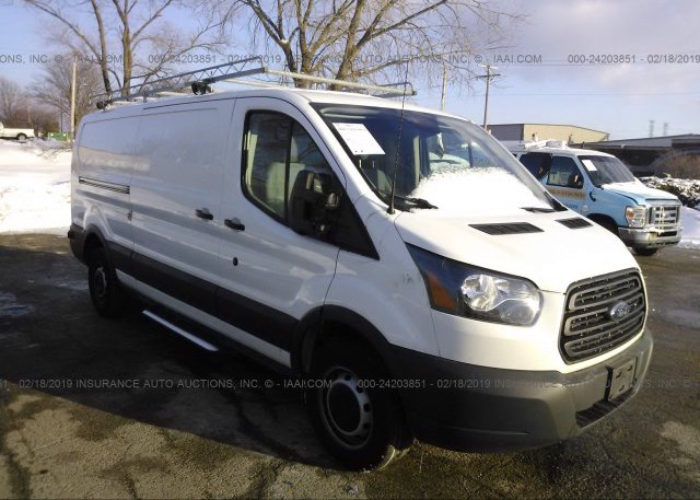 Inventory #494562708 2016 FORD TRANSIT
