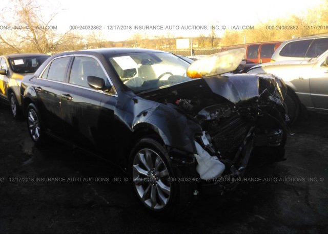 Inventory #231506216 2017 Chrysler 300