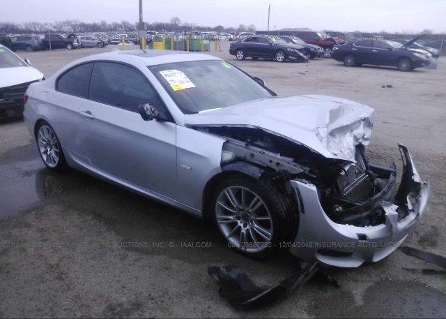 Inventory #288000489 2011 BMW 328