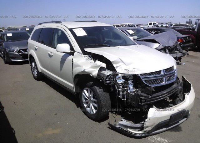 Inventory #102588352 2013 Dodge JOURNEY