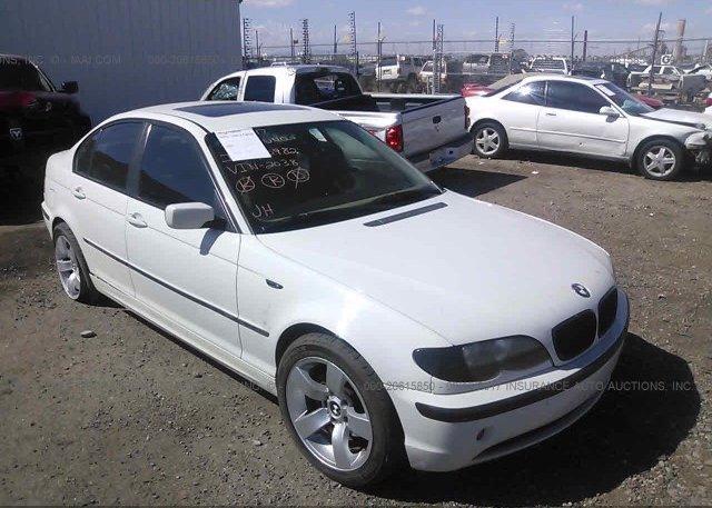 Inventory #264814525 2003 BMW 325