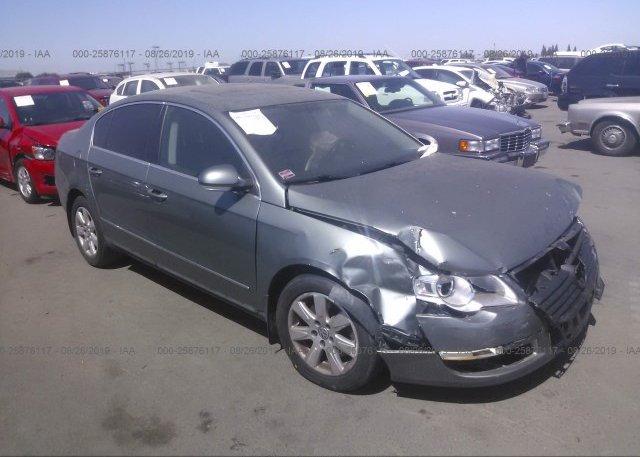 Inventory #977365805 2006 Volkswagen PASSAT
