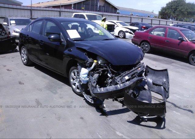 Inventory #332185730 2013 Mazda 3