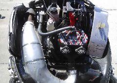 2002 POLARIS INDY 800 XCR - 4XANL8CS12B242433